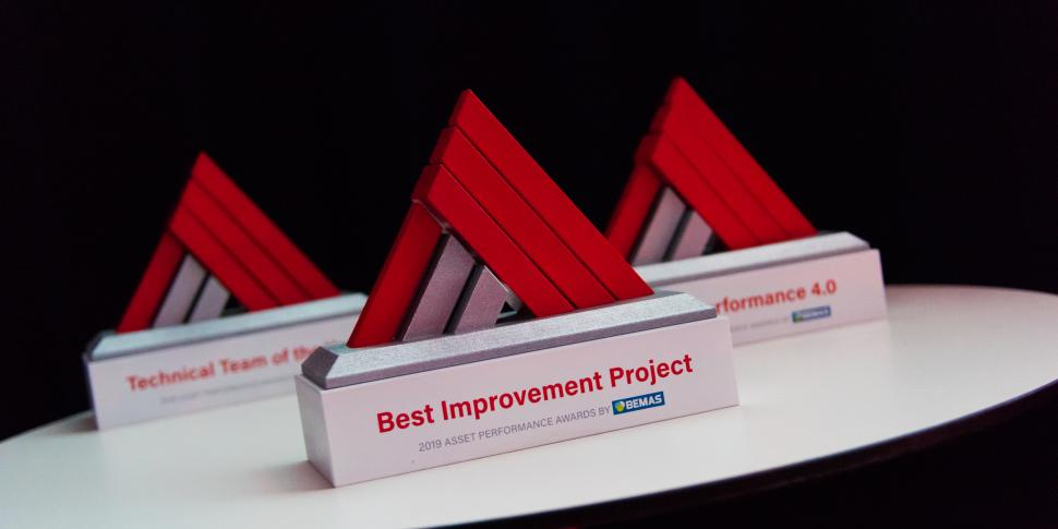Asset Performance Awards